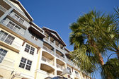 Resort bydlení — Stock fotografie