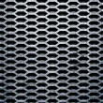 Grungy metal texture — Stock Vector #10350728