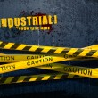 Industrial background — Stock Vector #10462213