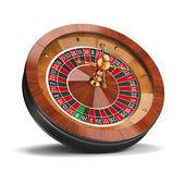 Roulette — Stockfoto