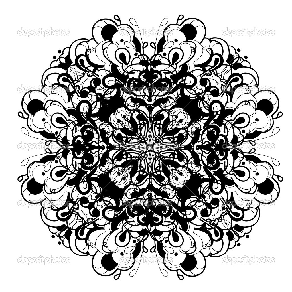 Graphic Design Art Black And White ~ abstract graphic design in Graphic Design Art Black And White