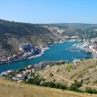 Balaklava, Sevastopol city - Stock Photo