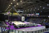 Sportovní palác v Kyjevě — Stock fotografie