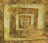 гранж пустой фото — Стоковое фото