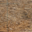 wooden fibers — Stock Photo