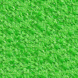 Beautiful green grass seamless texture — Stock Photo
