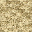 Golden wall seamless background — Stock Photo