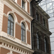 Mix of times in architecture — Photo #9207924