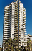 Modern buildings in Bat-Yam — Stock Photo