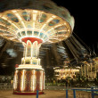 Tivoli Gardens - Stock Photo