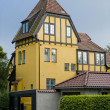 Foto Stock: Privat cottage