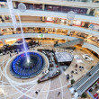 Big Moscow shopping mall — Stock Photo #8309873