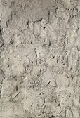 Texture of the Concrete Wall — Stock Photo