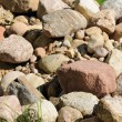 Pile of Stones - Stock Photo