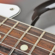 Electric Guitar Strings Close-up — Stock Photo #8265541