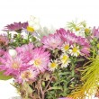 Bouquet of Autumn Flowers — Stock Photo #8490566