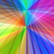 Stock Photo: Multicolored Fantasy Background