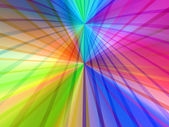 Multicolored Fantasy Background — Stock Photo