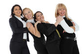 Young business women — Stockfoto