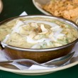 Vegetarian Kurma - Stock Photo