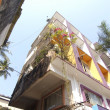House in Panaji — Stock Photo