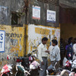 Pay Ladies Toilet, Mapusa, India - 