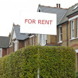 For Rent Real — Stock Photo