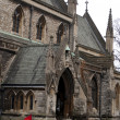 London,  Anglican Church - ストック写真