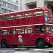 London Bus — Photo