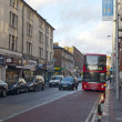 Ealing Broadway street — Stock Photo