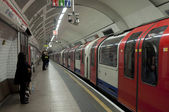 London, verenigd koninkrijk, st.paul 's london buis — Stockfoto