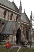 London, Anglican Church — 图库照片
