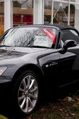 Cars for sale — Foto de Stock
