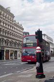 Queen victoria street, — Stockfoto