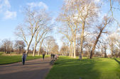 Hyde park — Stok fotoğraf