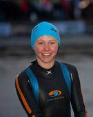 Lucy Goosage (19) — Стоковое фото