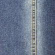 Jeans texture — Stock Photo #8594693