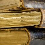 Old books — Stock Photo #8614463