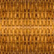 Wicker Woven Texture Background — Stock Photo #8949957