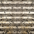 Royalty-Free Stock Photo: Hi-res striped tiled grunge background