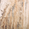 Travertine Marble — Stock Photo