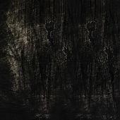 Black grunge — Stock Photo