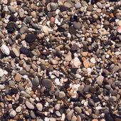Round peeble stones — Stock Photo