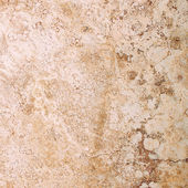 Stained brown wall with rust — Stock Photo
