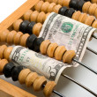 Abacus — Stock Photo #9714446