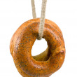 Bagel - Stockfoto