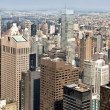 Stock Photo: Midtown Manhattan