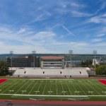 Cornell University stadium — Stock Photo #8951363
