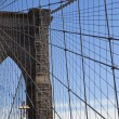 Brooklyn Bridge — Stock Photo #8952332