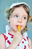 Caramelo dulce — Foto de Stock